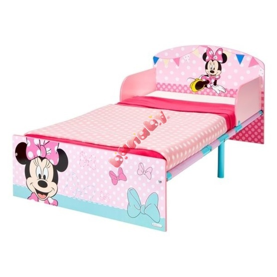 Baby bed Minnie Mouse 2