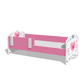 Sweet Flowers Children's Bed, Ourbaby