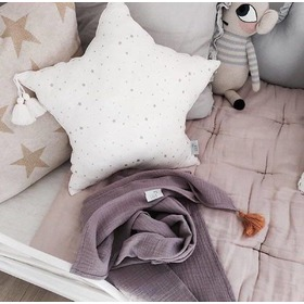 LILU muslin pillow star maxi, LILU