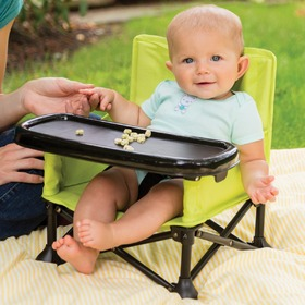 Children portable chair Pop 'N Sit, Summer Infant
