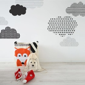 Wall decoration DEKORNIK - Clouds Scandinavian