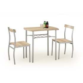 Lance 1+2 Dining Furniture Set, Halmar