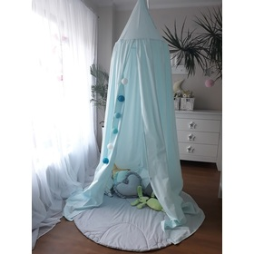 Hanging canopy - mint, TOLO