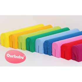 Safety Rail Protector, Ourbaby