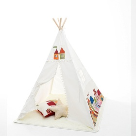 Teepee Happy houses, NINGBO HUAYI IMP&EXP CO.,LTD