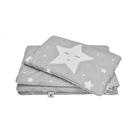 Bedding with filling Stars, Bellamy