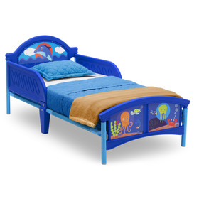 Children's bed Ocean, Delta