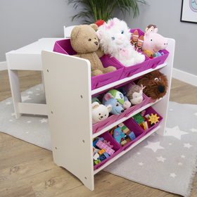 Ourbaby toy organizer