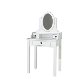 Toiletry chair Amori, VIPACK FURNITURE
