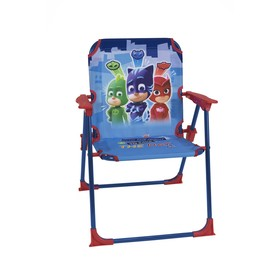 Children camping small chair PJ Masks, Globalindustry