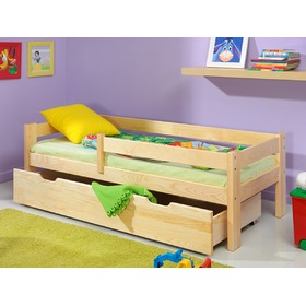 Paul's cot - natural, Ourbaby