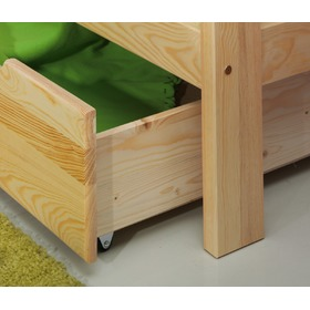 Paul Children's Bed, Ourbaby