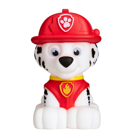 Lampička with flashlight Paw Patrol - Marshall, Moose Toys Ltd , Paw Patrol