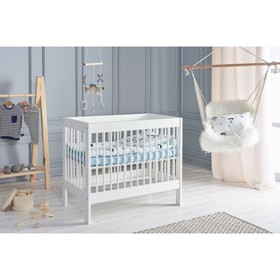 Baby cot to bed parents Basic, Pinio