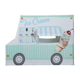 Childlike players house Ice cream motorcycle, Indie