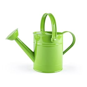 Watering can green, Woody