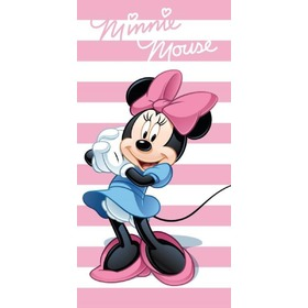 Minnie Mouse Children's Beach Towel, Faro, Minnie Mouse