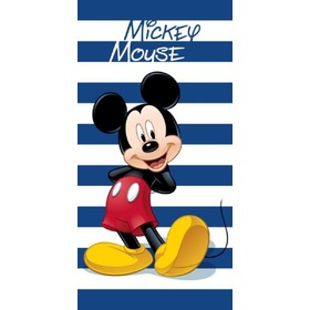 Mickey Mouse Children's Beach Towel, Faro, Mickey Mouse