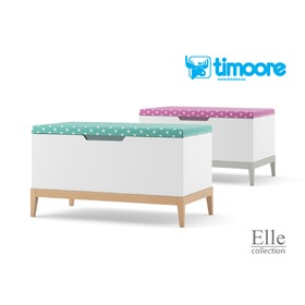 Coffer to toys Elle, Timoore