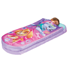 Inflatable baby bed 2v1 Paw Patrol - Skye and Everest, Moose Toys Ltd , Paw Patrol