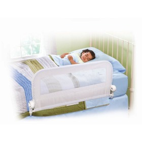 Universal bed rail for bed, Summer Infant