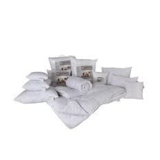 Duvet and pillow Vitamed 100x135+40x60 cm