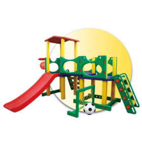 Children's Play Set 2XL , 3Toys.com