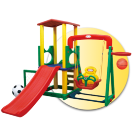 Children's Play Set XL, 3Toys.com