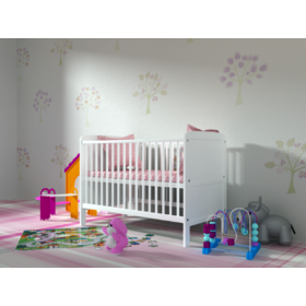 Ourbaby baby cot - bed Natalie, Ourbaby