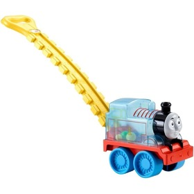 Fisher Price 2-in-1 Thomas the Tank Engine Push Walker, Fisher Price