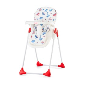 CHIPOLINO Mickey High Chair - Cars, CHIPOLINO LTD.