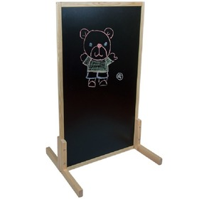Children's Blackboard - Natural, 3Toys.com