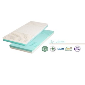 180 x 80 cm Lily Children's Mattress