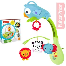 Fisher Price roundabout 3 in 1 Rainforest, Fisher Price