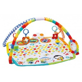 Fisher Price Little Musician Activity Toy Gym, Fisher Price