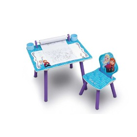 Frozen Children's Drawing Desk, Delta, Frozen