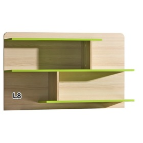 Shelf L8, Dolmar