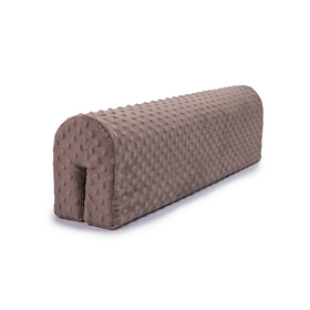 Foam bed rail Ourbaby - brown, Dreamland