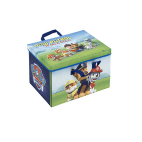 Baby folding cloth chest Tlapková patrol, Arditex, Paw Patrol