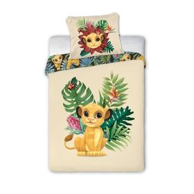 Baby bedding Lion King, Faro, The Lion King