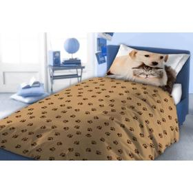 Children's bed linen Best friend, Faro