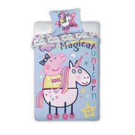 Children's bed linen Piggy Peppa, Faro, Peppa pig