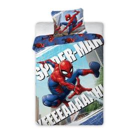 Spider-Man baby bedding and spider web, Faro, Spiderman