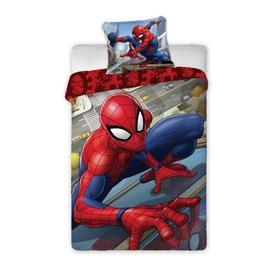Spider-man baby bedding in the big city, Faro, Spiderman