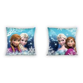 Coating on pillow 40x40 Frozen - Elsa and Anna, Faro, Frozen