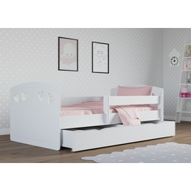 Julie's cot - white, All Meble