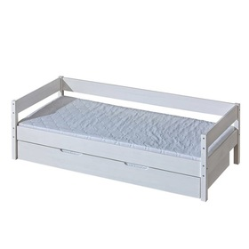 Baby cot with extra bed Carol, Dolmar