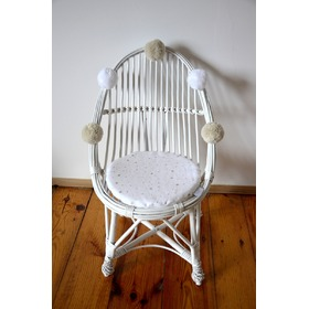 LILU Wicker chair Tear, LILU
