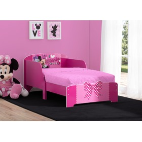 Disney beds - Children beds Minnie Mouse - banaby.co.uk