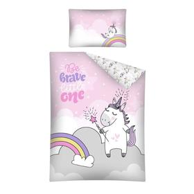 Children's bedding Unicorn